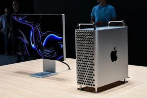 The 2019 Mac Pro
