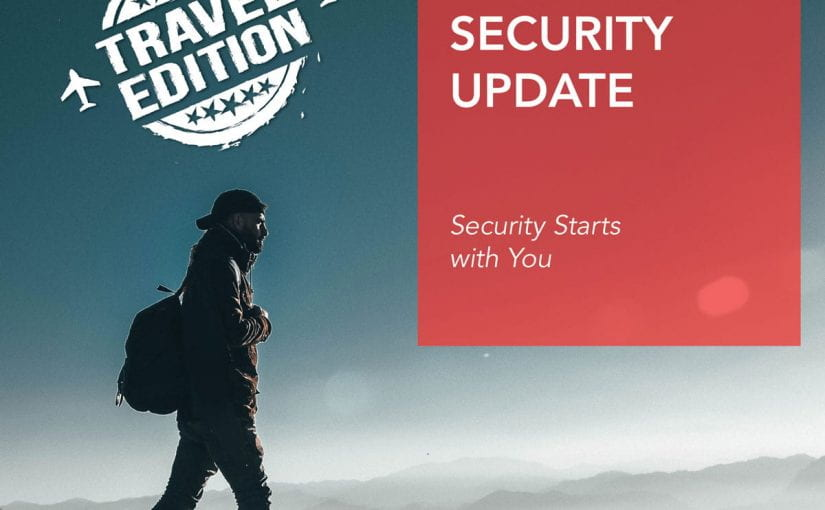 OIT Security Report: Fall 2019 Edition