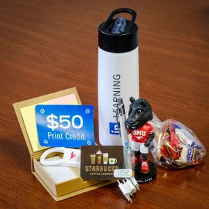 MOS Study Prize Pack