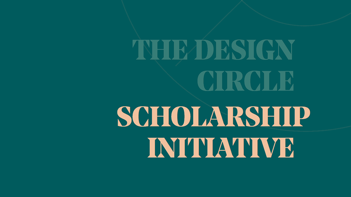 Image result for design circle scholarship