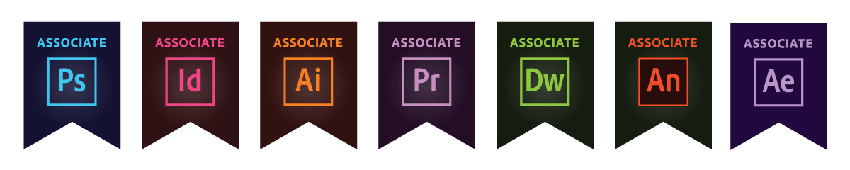 Adobe Digital Badges