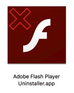 Adobe Flash Player Uninstaller.app