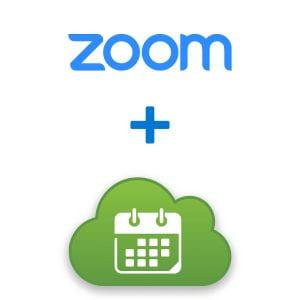 Zoom + LibCal