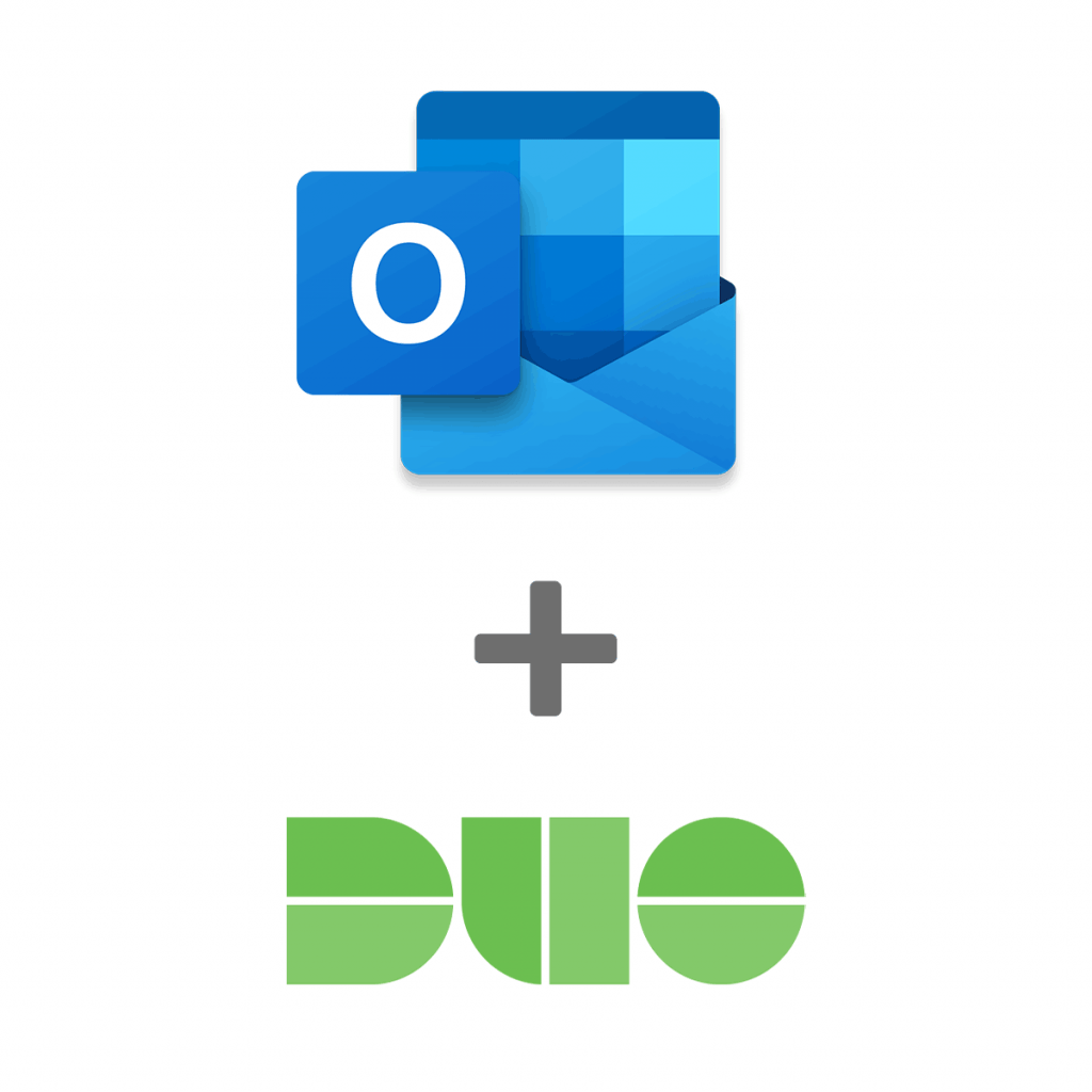 Outlook & Duo