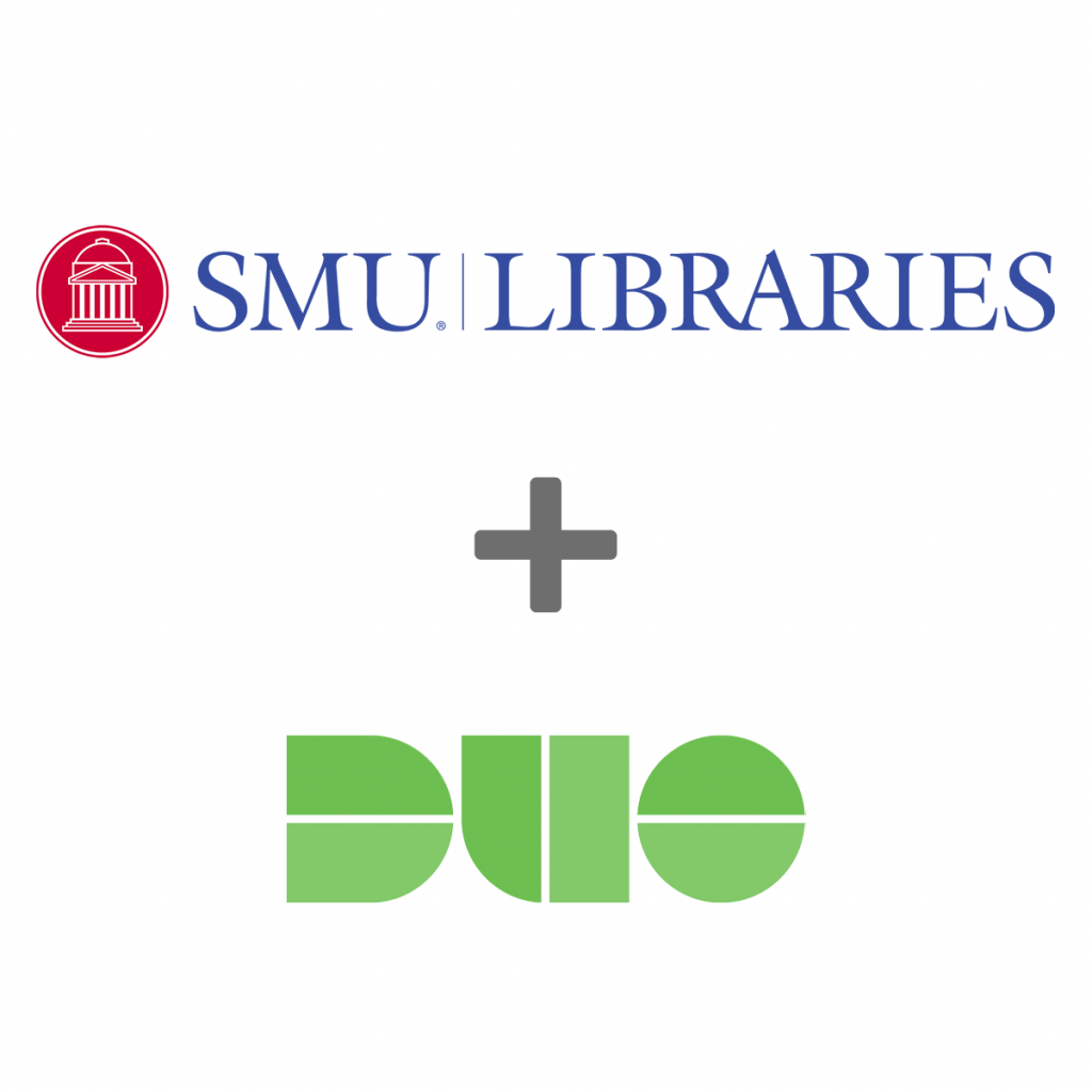 SMU Libraries & Duo