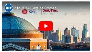 SMUFlex: Getting Started