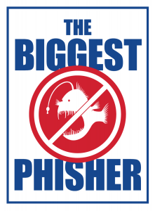 The Biggest Phisher