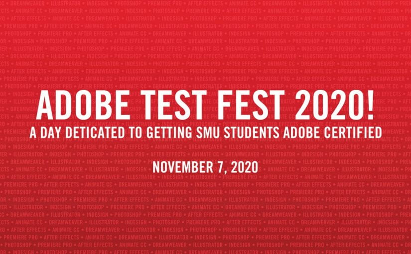 Adobe Test Fest