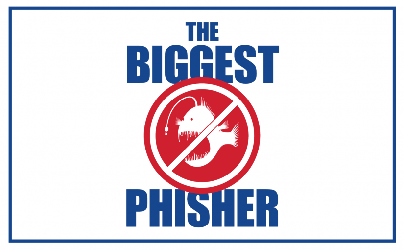 The Biggest Fisher