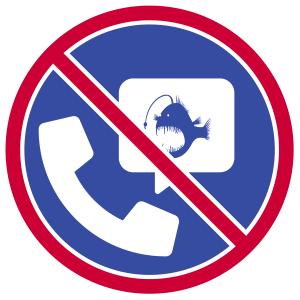 No Spoofed Phone Calls