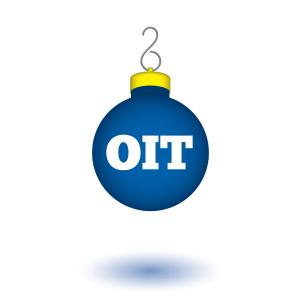 OIT Ornament
