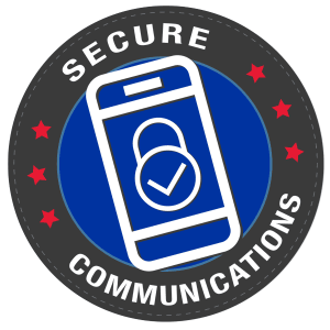 Secure Communications icon