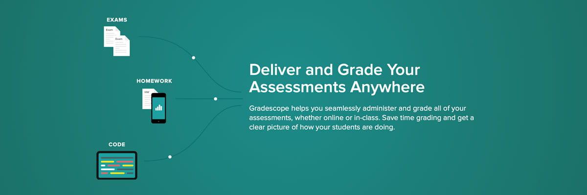 Gradescope Overview