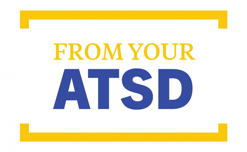 From Your ATSD