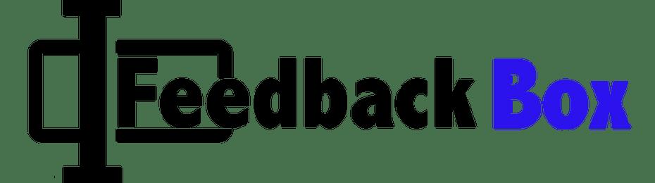 Feedback Box logo