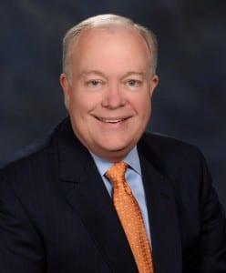 Bishop Mike McKee