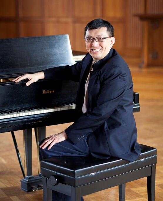 Dr. Swee Hong Lin