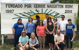 2018 Perkins Border Immersion Trip