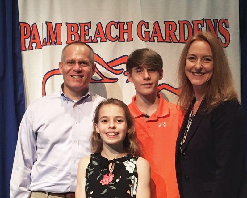 Palm Beach Gardens Community High School Palm Beach Gardens Fl