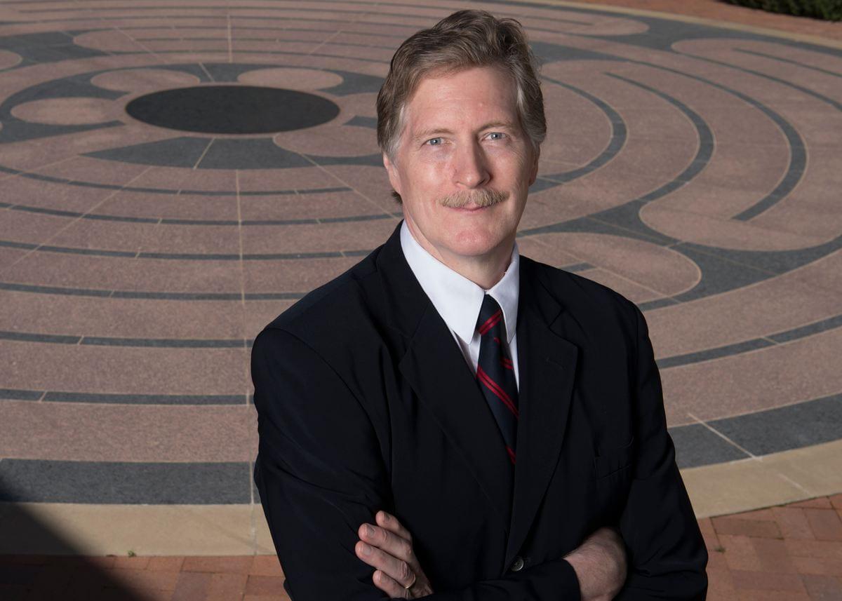Dean Craig C. Hill