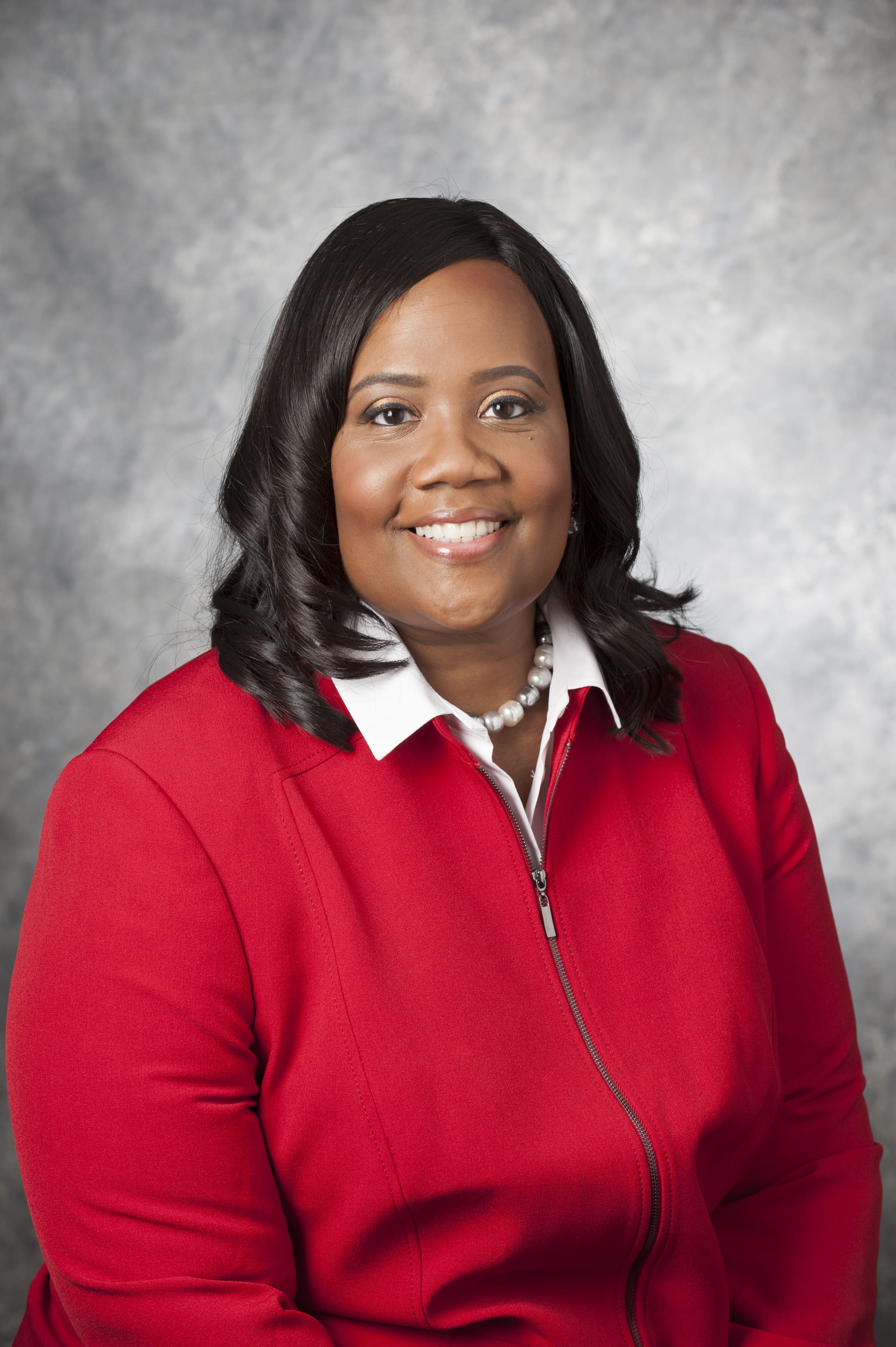 A tribute to Dr. Pamela Anthony