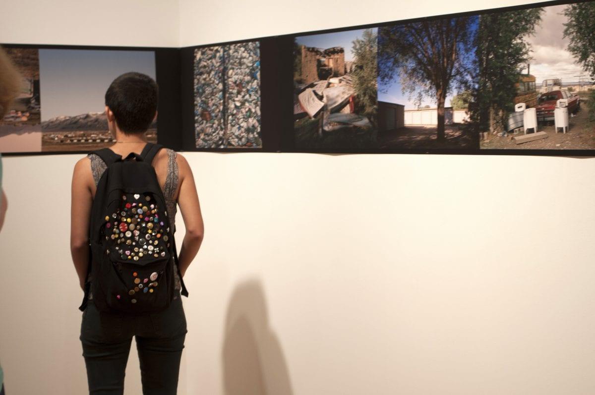 SMU Art Pollock Gallery