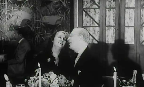The National Film Preservation Foundation Now Streaming Jones' Catskill Honeymoon