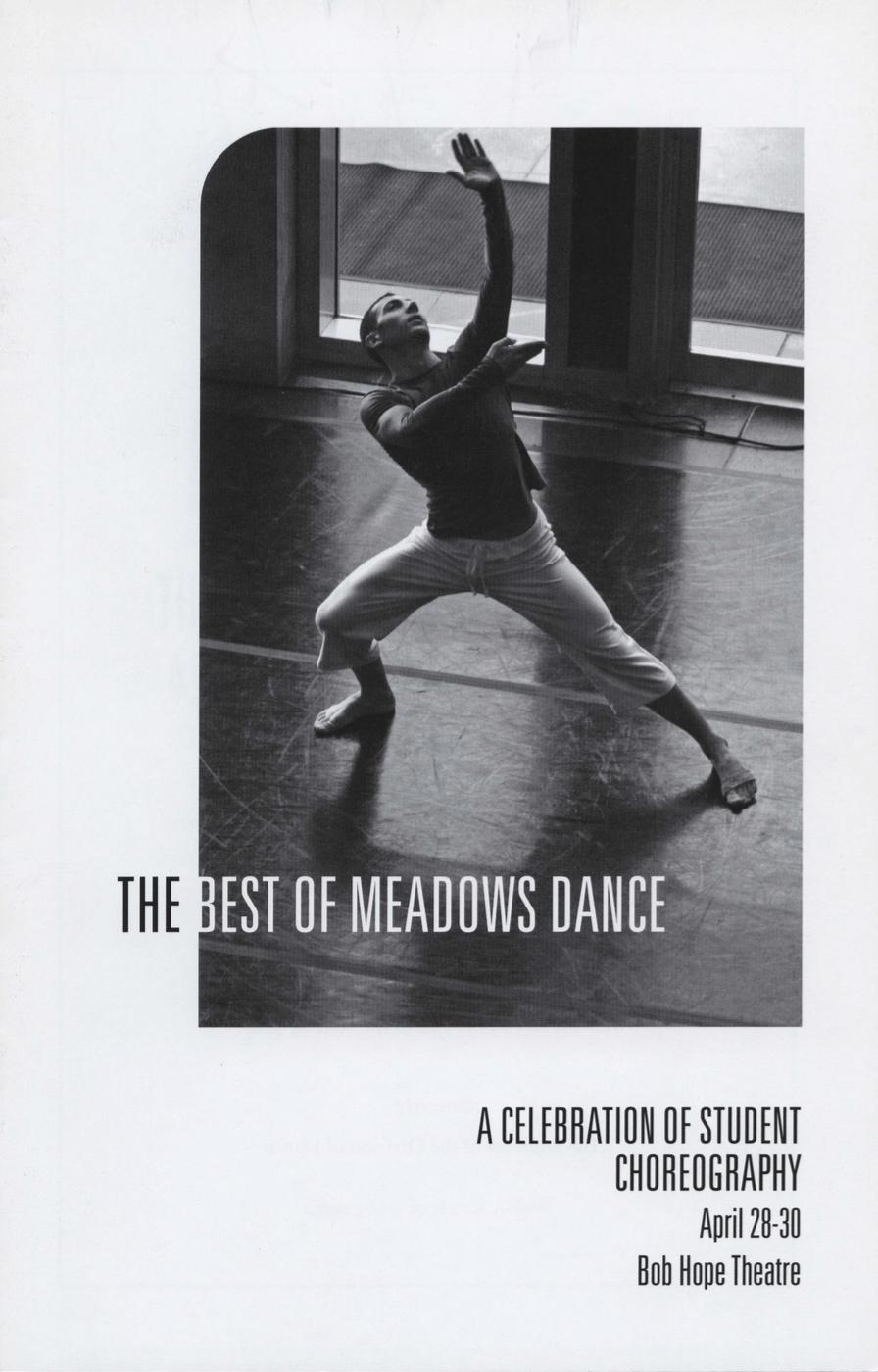 Best of Meadows Dance 2006