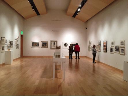 Harwood Museum of Art