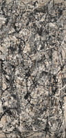 Cathedral by Jackson Pollock