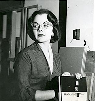 Collection Spotlight: Ann Cushing Gantz papers
