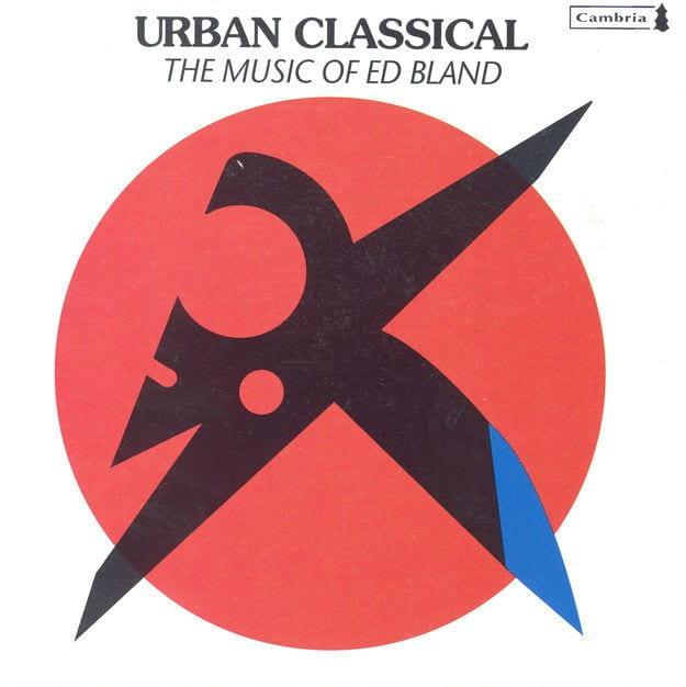 Ed Bland: American urban classical composer