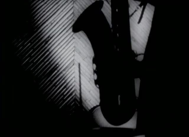 Still from The Cry of Jazz