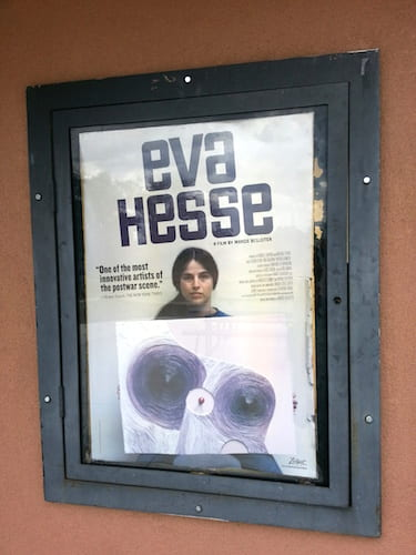 Eva Hesse: review of the documentary
