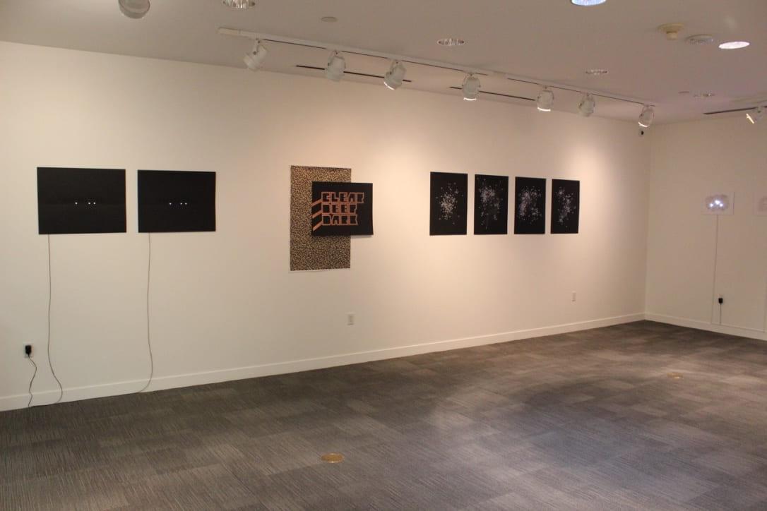 Curatorial discussion #1: Clear, Deep, Dark