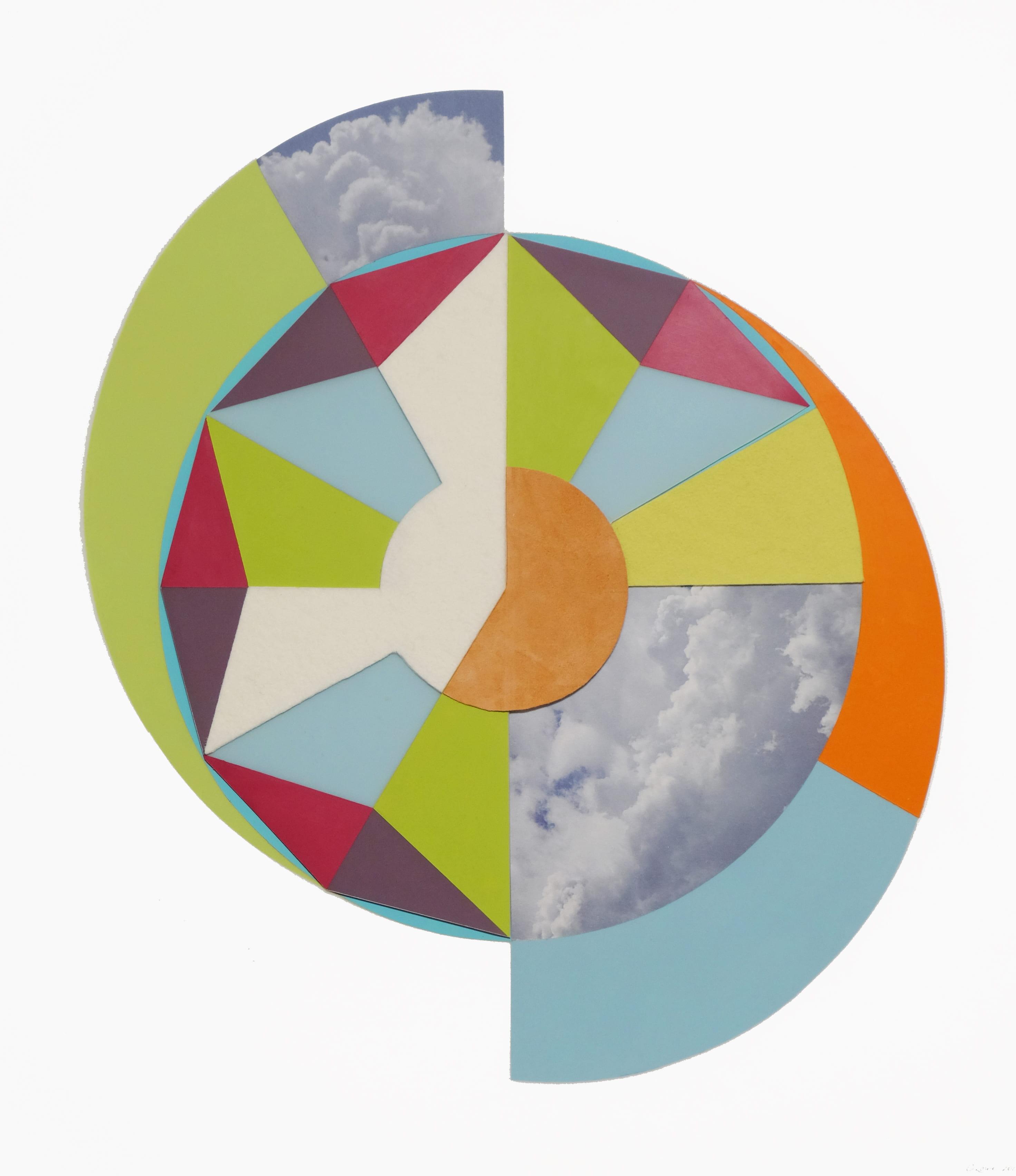 Sarah's Generous Wheel 2