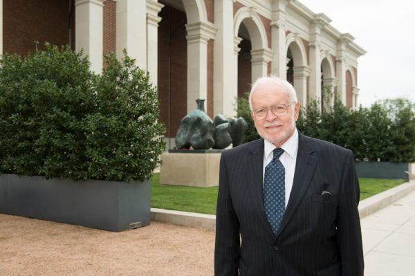 John Lunsford: Mentor, Advisor, Friend