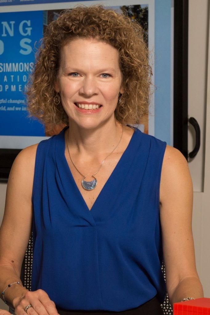 Dr. Leanne Ketterlin Geller