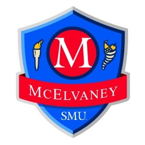 McElvaney Residential Commons at SMU Crest