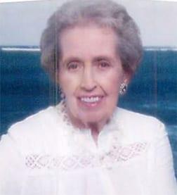 Professor Ann Van Wynen Thomas