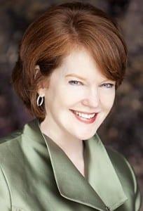 Megan Riegel '84