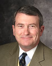 Tony Pederson, The Belo Foundation Endowed Distinguished Chair in Journalism