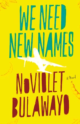 Author NoViolet Bulawayo was the first writer from Zimbabwe to be shortlisted for the prestigious Man Booker Prize.