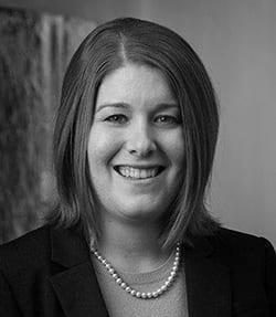 Houston Alumni Chapter President Laurie-Lee Nix White '07, '08