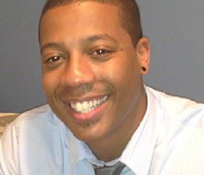 Brandon Jackson '07
