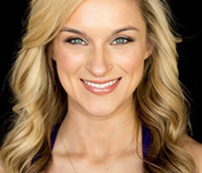 Amanda Kovach '11