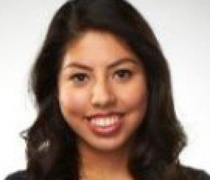 Elizabeth Zamora '12