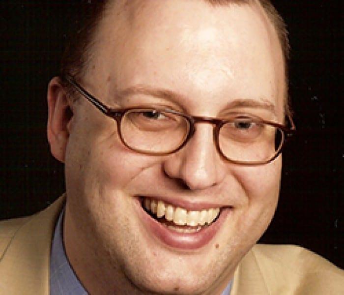Geoffrey C. Moore '93, '03, '10