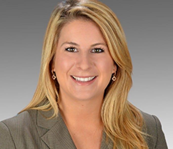 Stephanie McCleskey '10