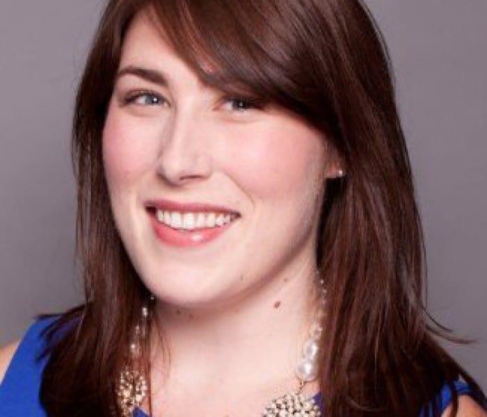 Kelsey McGaw '10